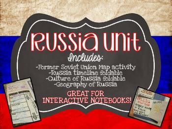 Soviet Union / Russia Unit