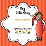 Soy Celia Cruz Spanish/Español