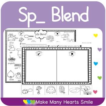 Sp Blend Sorts    MMHS3