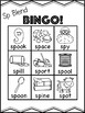 Sp Blend Bingo Freebie! [5 playing cards]