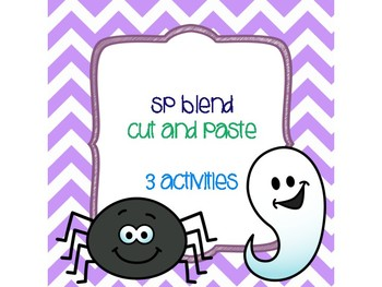Sp Blend Cut and Paste
