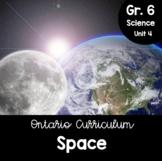 {Grade 6} Space