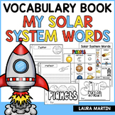 Solar System and Planets Booklets | Distance Learning