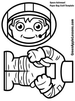 Space Craft Activity