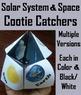 Space Science Activities Bundle