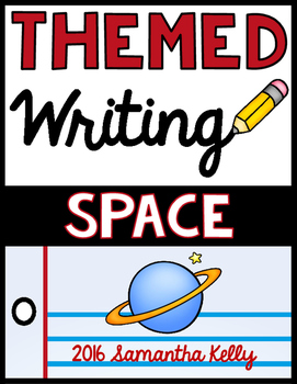 Space Writing