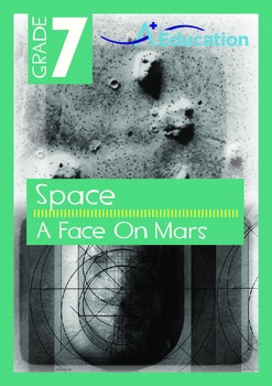 Space - A Face On Mars - Grade 7