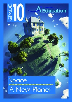Space - A New Planet - Grade 10