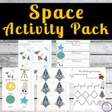 Space Activity Pack