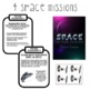 Space Adventure: A Place Value Activity