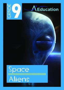 Space - Aliens - Grade 9