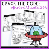 Space Articulation: Crack the Code