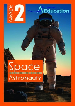 Space - Astronauts - Grade 2