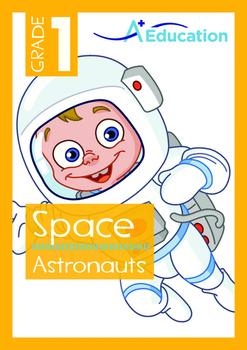 Space - Astronauts (I) - Grade 1