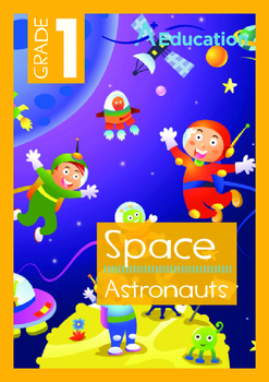 Space - Astronauts (II) - Grade 1