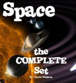 Space / Astronomy - The Complete Set