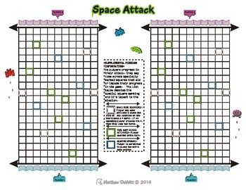 Space Attack  (Line Plot  station activity)