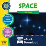 Space BIG BOOK - Bundle