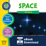 Space - BIG BOOK Gr. 5-8