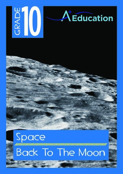 Space - Back To The Moon - Grade 10