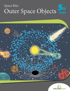 Space Bits: Outer Space Objects