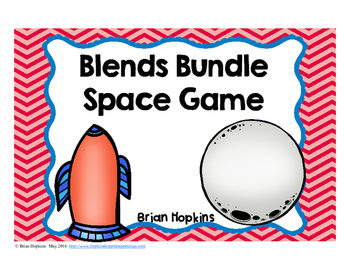 Space Blends Bundle