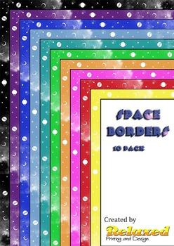 Space Borders