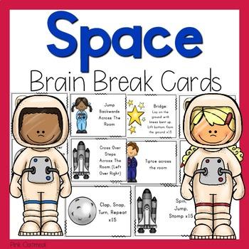 Space Brain Breaks