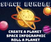 Space Bundle: Earth & Space Sciences