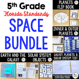 Space Bundle--5th Grade Florida Benchmarks SC.5.E.5.1, SC.