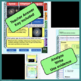 Space Bundle Digital Interactive Notebook (Flip Books)