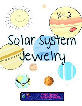 Space Bundle: Solar System K-2