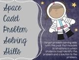 Space Cadet Problem Solving Skills