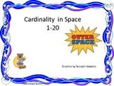 Space Cardinality
