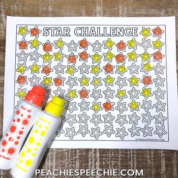 100 Trials Space Challenges