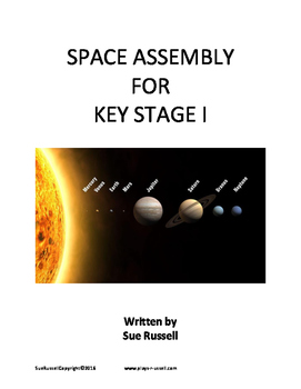 Space Class Play