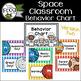 Space Classroom Behavior Chart
