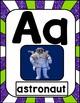 Space Classroom Set