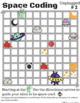 Space Coding Unplugged Game