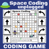 Space Coding Unplugged