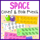 Space Count & Hole Punch