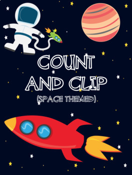 Space Count and Clip