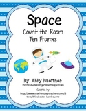 Space Count the Room Math Ten Frame Center