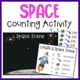 Space Counting Activity