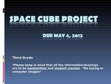 Space Cube Project