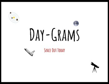Space Day-Grams