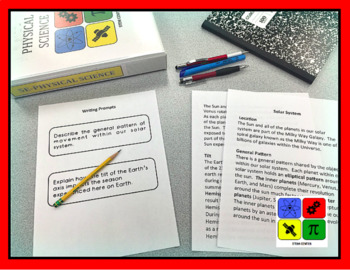Space Differentiation Stations