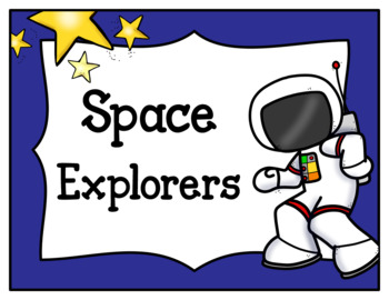 Space (Dramatic Play)