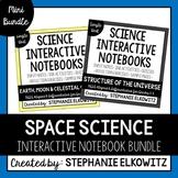 Space Interactive Notebook Unit Bundle