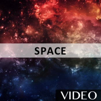 Space - Earth & Solar System Rap Video [3:17]